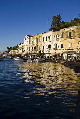 Ischia, Campania,Italy,Europe.