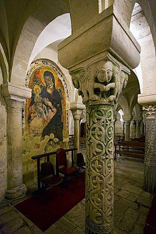 Cathedral, Otranto, Salento, Apulia, Italy