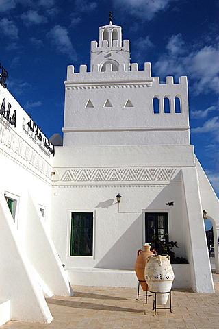 Djerba, Tunisia, North Africa