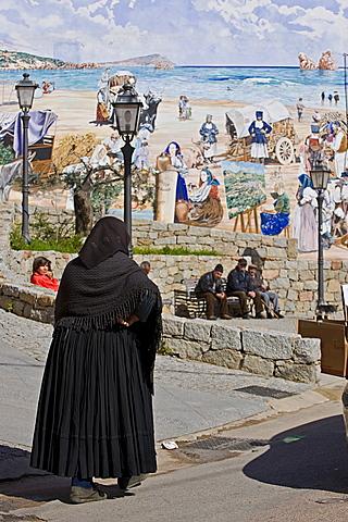 Loceri, Provincia di Ogliastra, Sardinia, Italy