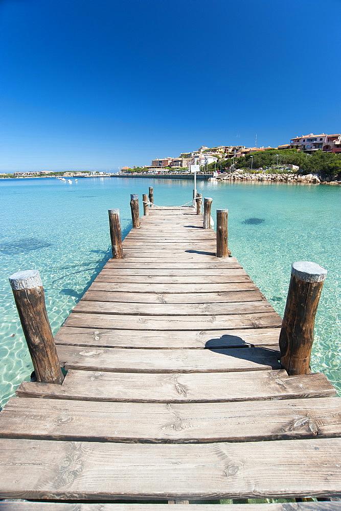 Porto Cervo, Costa Smeralda, Arzachena, Sardinia, Italy, Europe - 746-88492