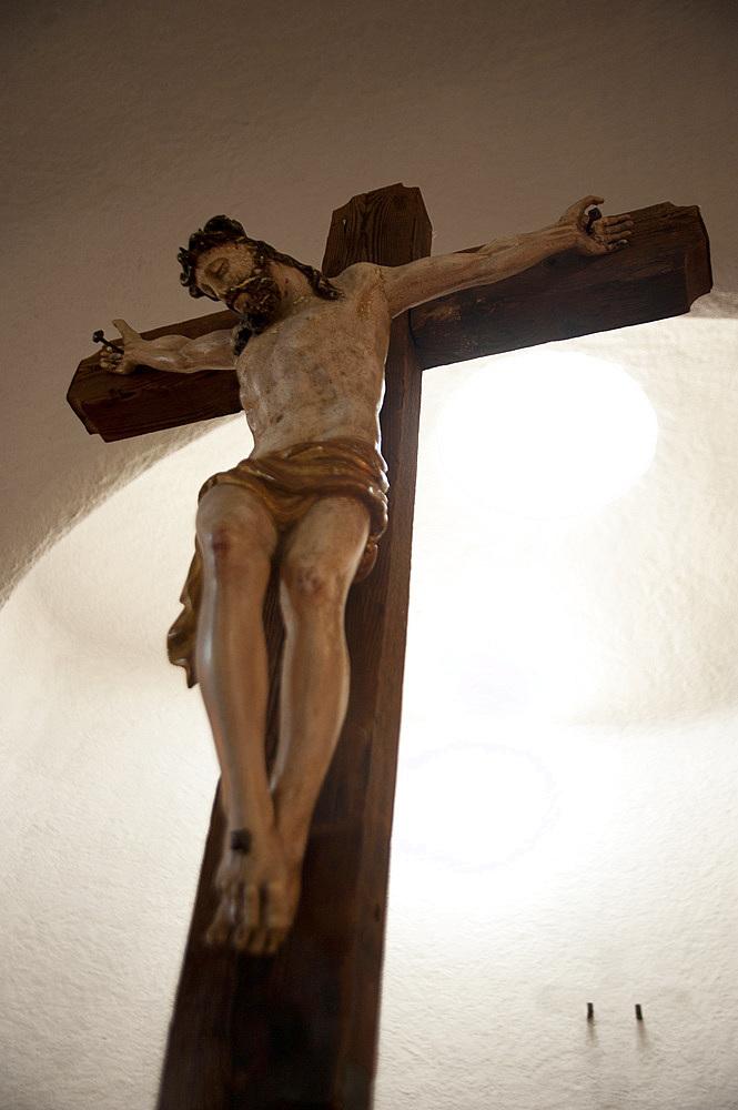 Stella Maris Church, Porto Cervo, Arzachena, Sardinia, Italy, Europe