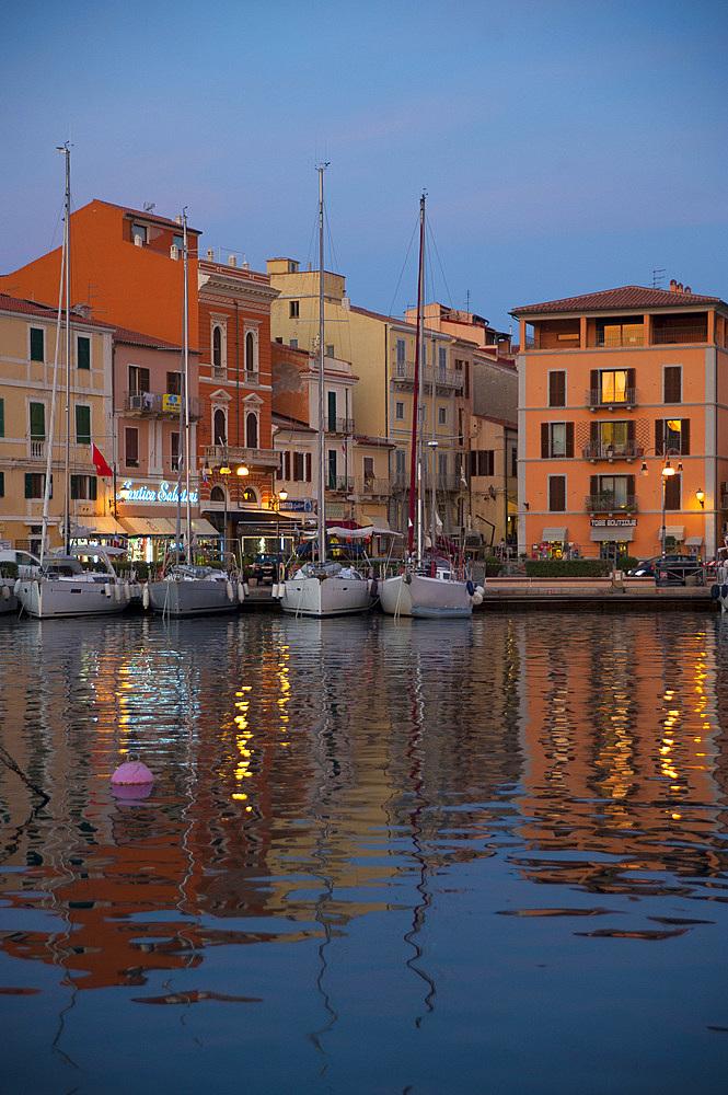 Cala Gavetta, La Maddalena Island, Sardinia, Italy, Europe