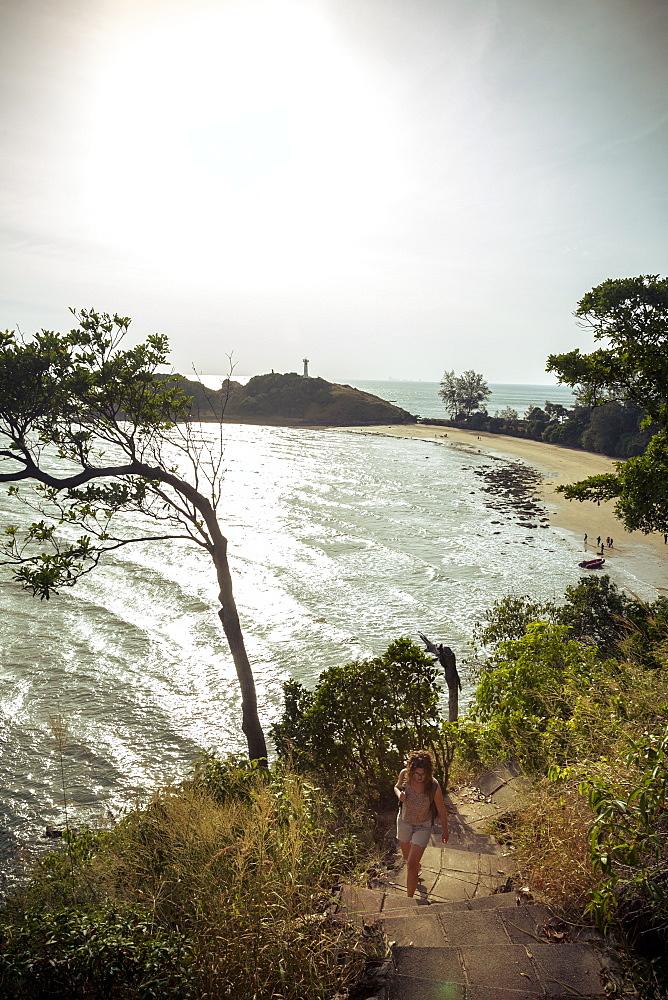 Mu Ko Lanta National Park, Ko (Koh) Lanta, Thailand, Southeast Asia, Asia