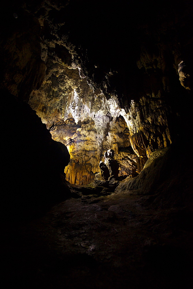 Lanquin Caves, Lanquin, Semuc Champey, Guatemala, Central America - 757-241