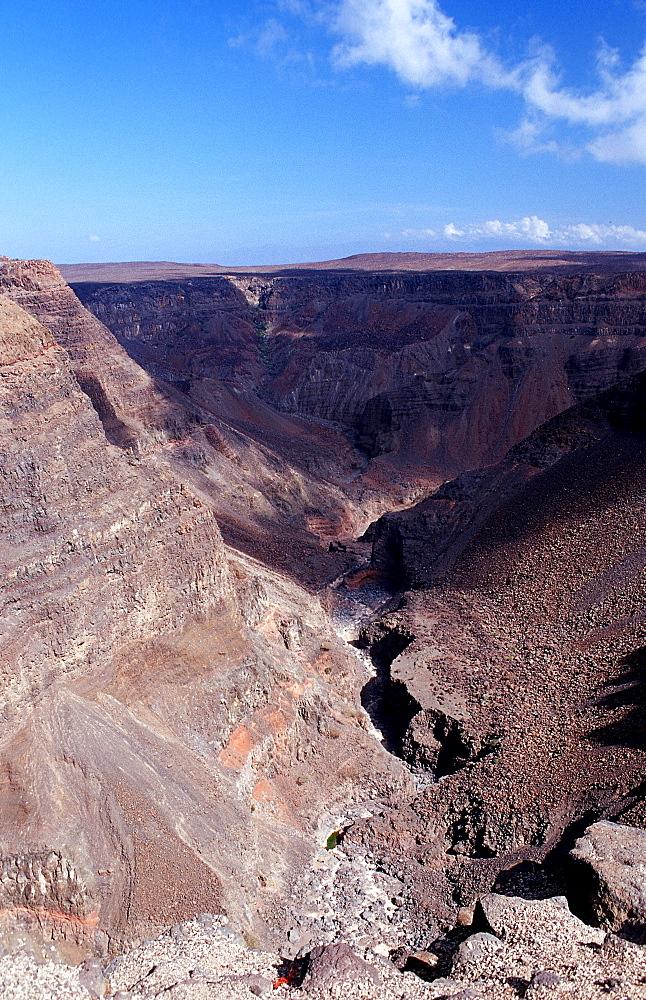Afar Valley, Djibouti, Djibuti, Africa, Afar Triangle