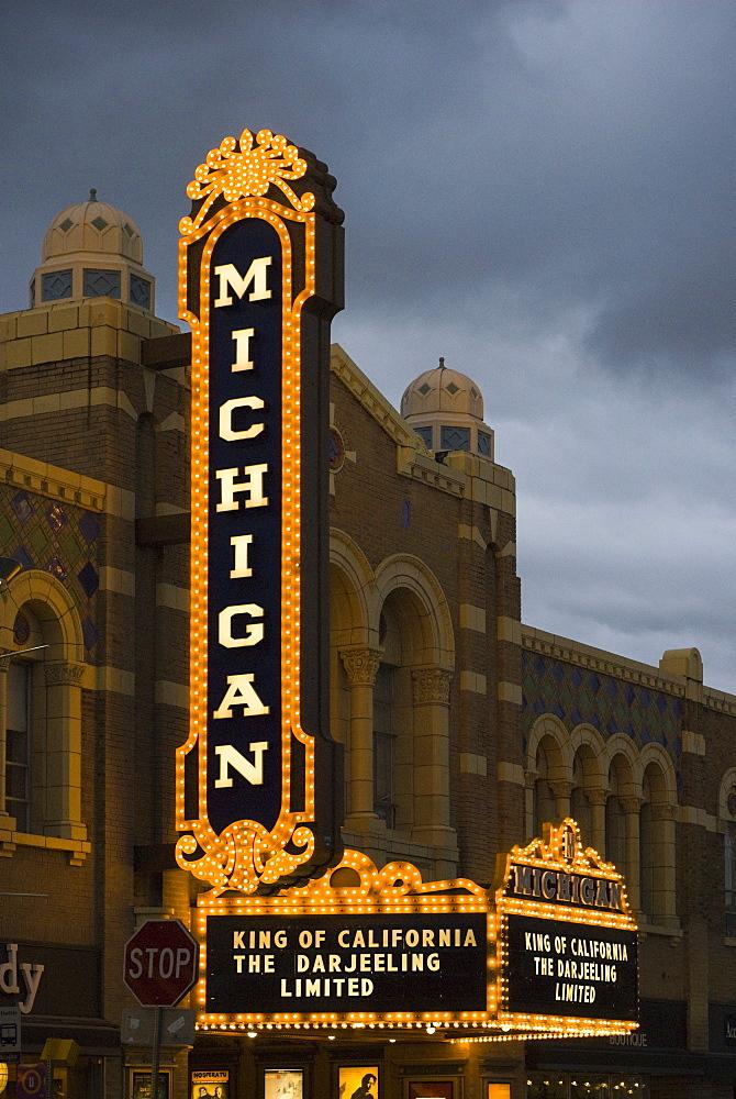 Ann Arbor, Michigan, United States of America, North America