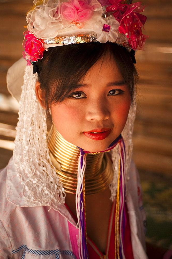 Bang Tong Luang, Chiang Mai Province, Thailand, Southeast Asia, Asia