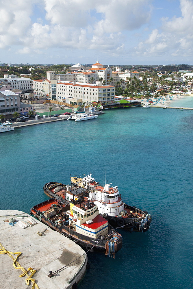 Nassau, Bahamas, West Indies, Caribbean, Central America