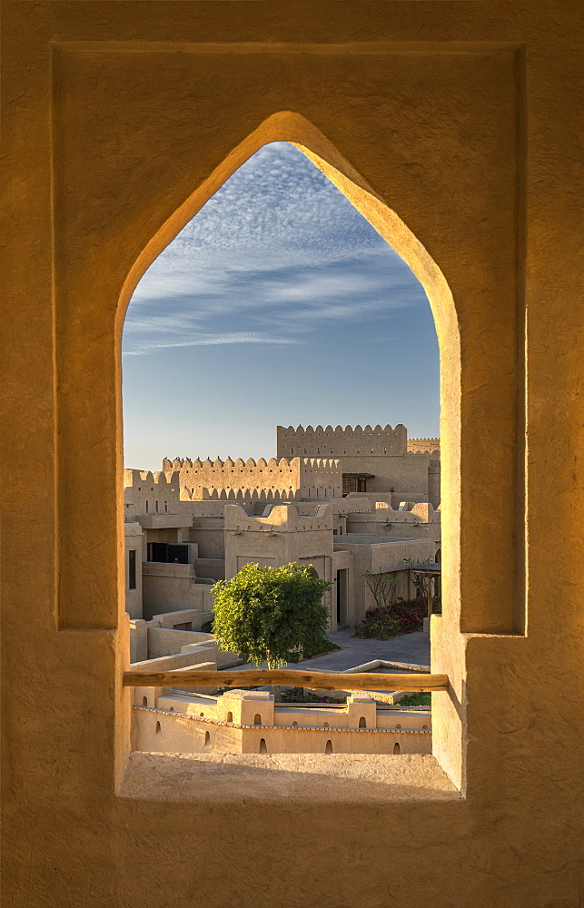 Qasr Al Sarab Desert Resort, a luxury resort by Anantara in the Empty Quarter Desert, Abu Dhabi, United Arab Emirates, Middle East - 772-3690