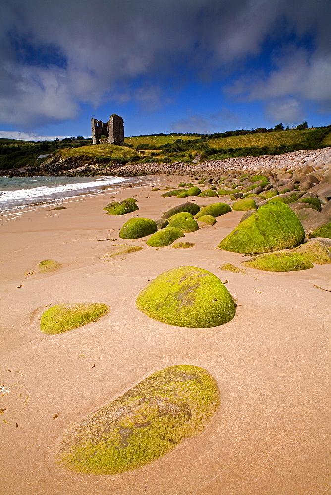 Minnard Beach, Dingle, County Kerry, Munster, Republic of Ireland, Europe