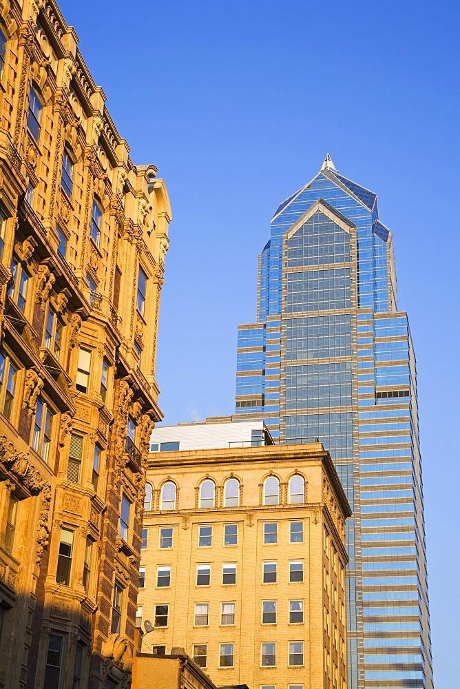 Liberty Tower, Philadelphia, Pennsylvania, United States of America, North America
