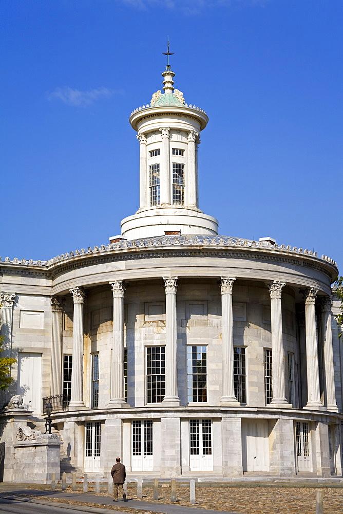 Philadelphia Exchange Building, Philadelphia, Pennsylvania, United States of America, North America