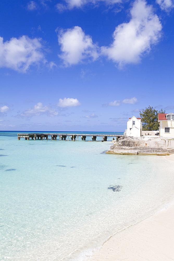 Columbus Landfall National Park, Grand Turk Island, Turks and Caicos Islands, West Indies, Caribbean, Central America