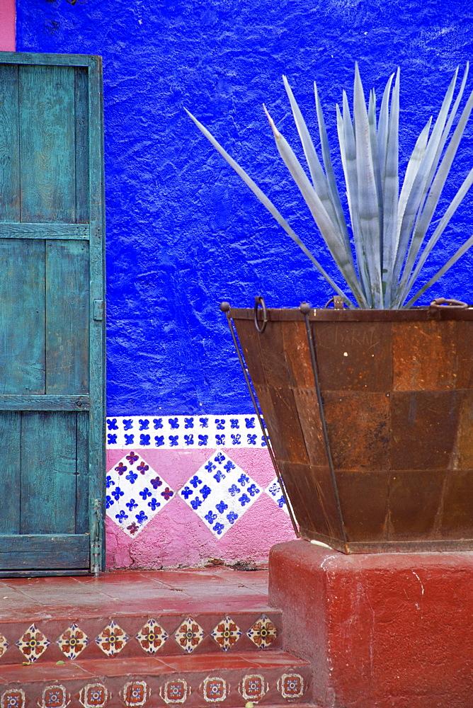 Mi Casa restaurant, Cabo San Lucas, Baja California Sur, Mexico, North America