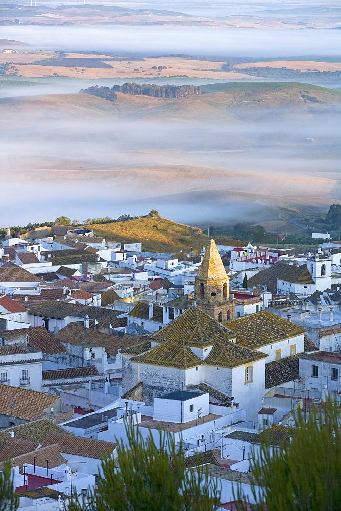 Medina Sidonia, Andalucia, Spain, Europe - 791-28