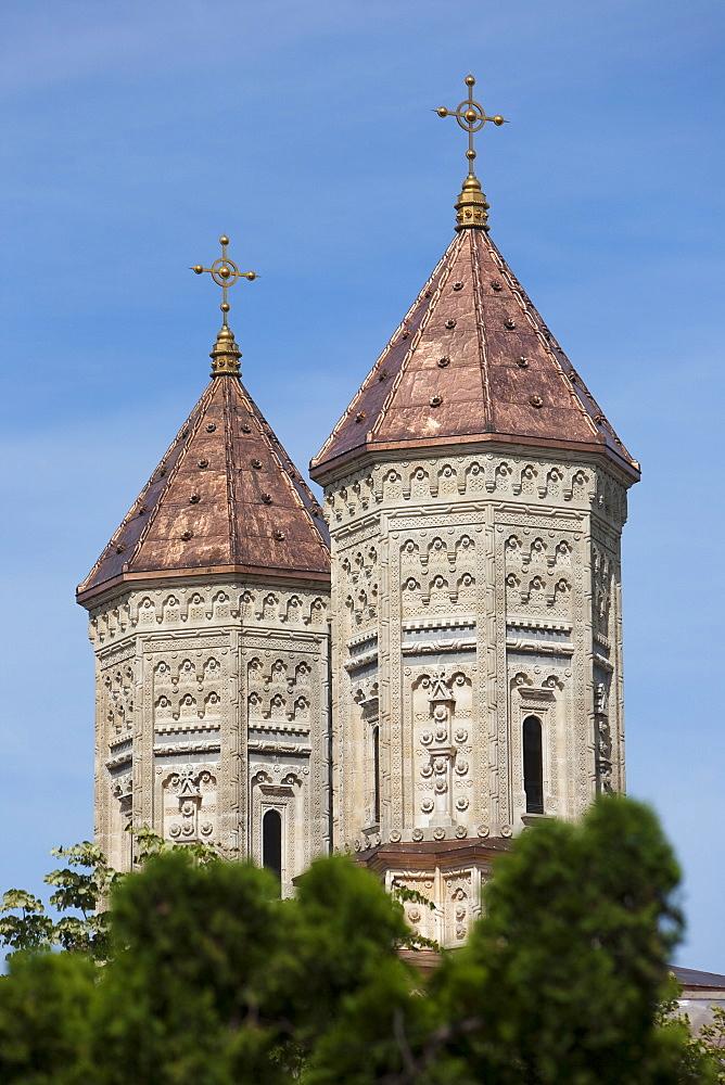 Trei Ierarhi church, Iasi, Romania, Europe - 793-908