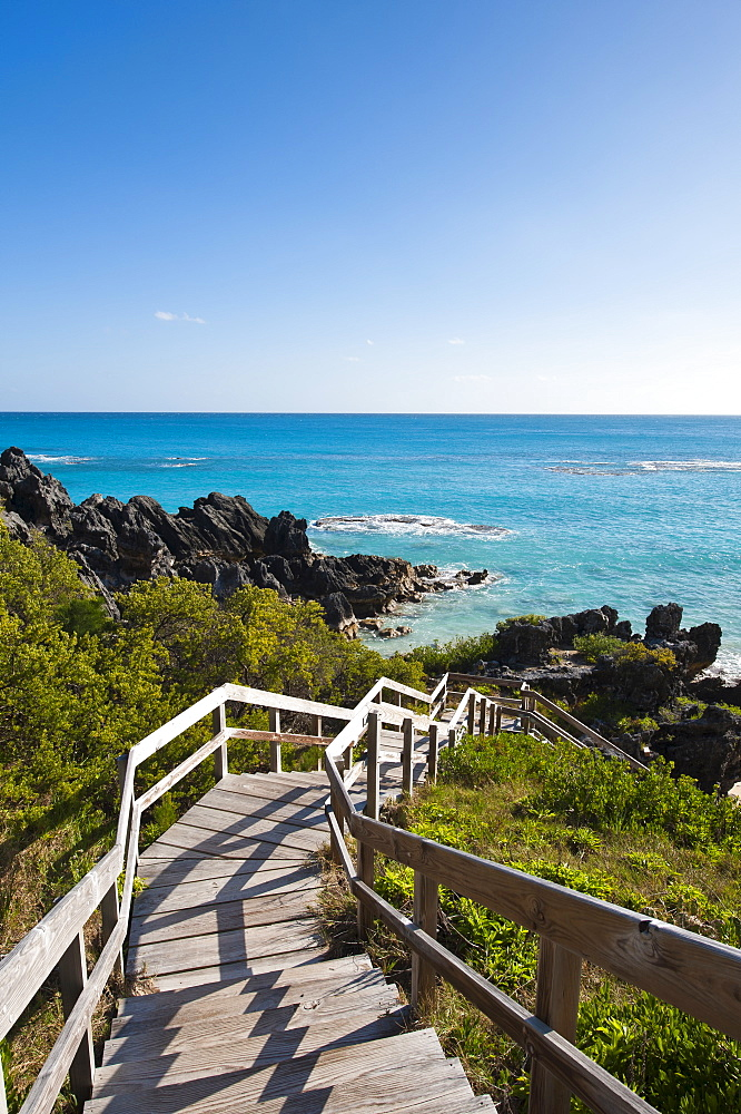 Church Bay park, Bermuda, Central America
