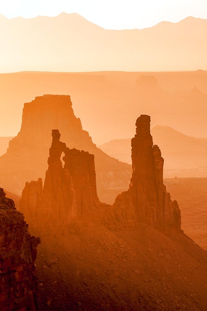 Canyonlands National Park, Utah, United States of America, North America