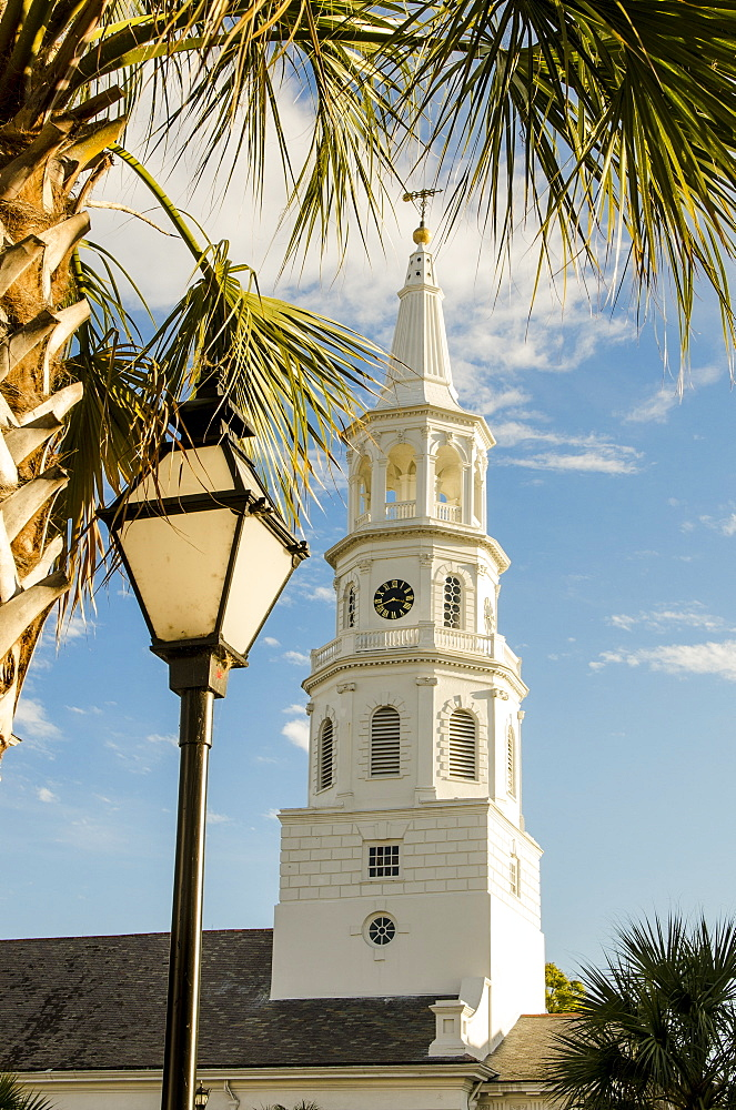 Charleston, South Carolina, United States of America, North America