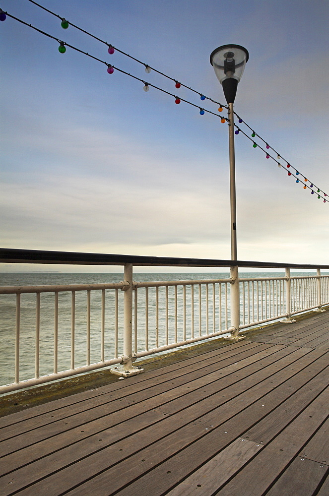 Bournemouth Pier, Bournemouth, Dorset, England, United Kingdom, Europe