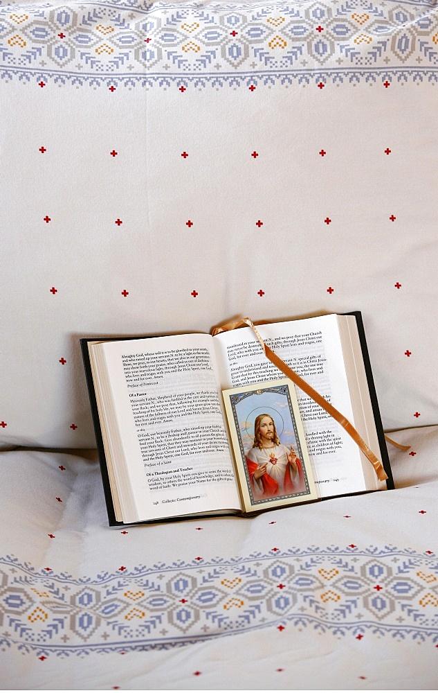 Bible, Haute Savoie, France, Europe