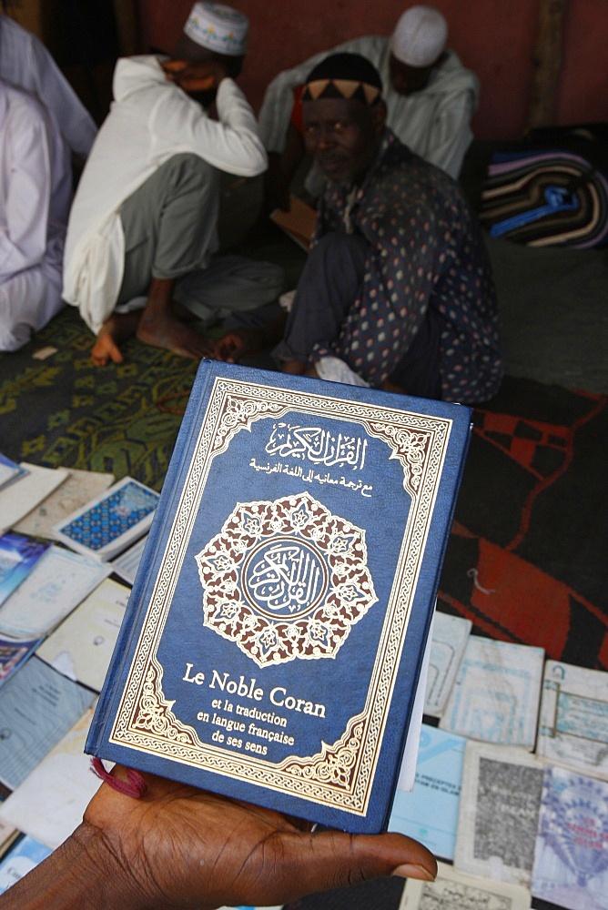 Koran, Lome, Togo, West Africa, Africa