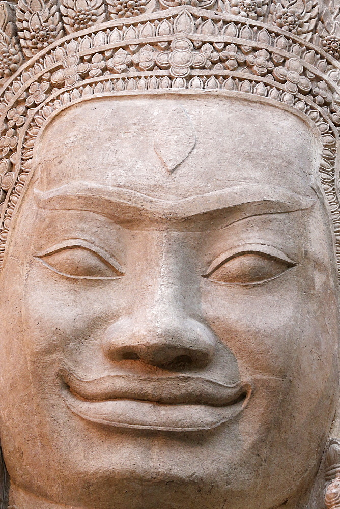 Buddha, Musee Guimet, Museum of Asian Arts, Paris, France, Europe