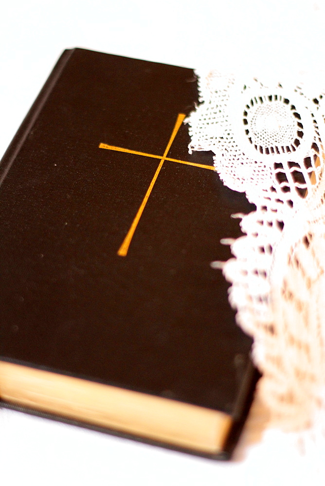 Bible, Cordon, Haute-Savoie, France, Europe