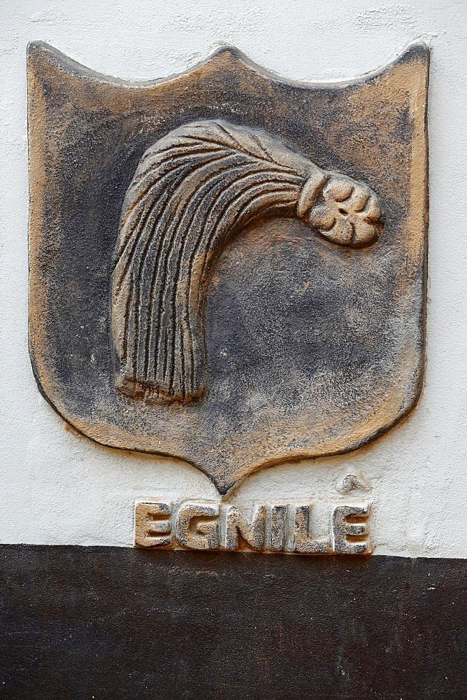 Voodoo god Egnile, Ouidah, Benin, West Africa, Africa