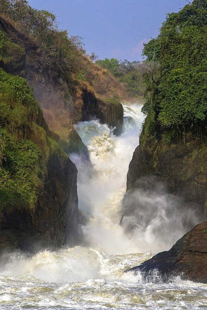 Murchison Falls, Uganda, Africa