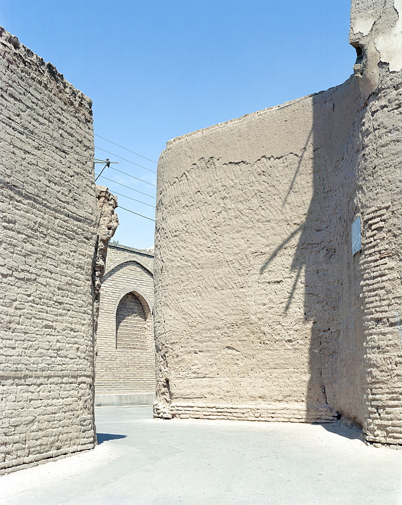 Yazd, Iran, Middle East