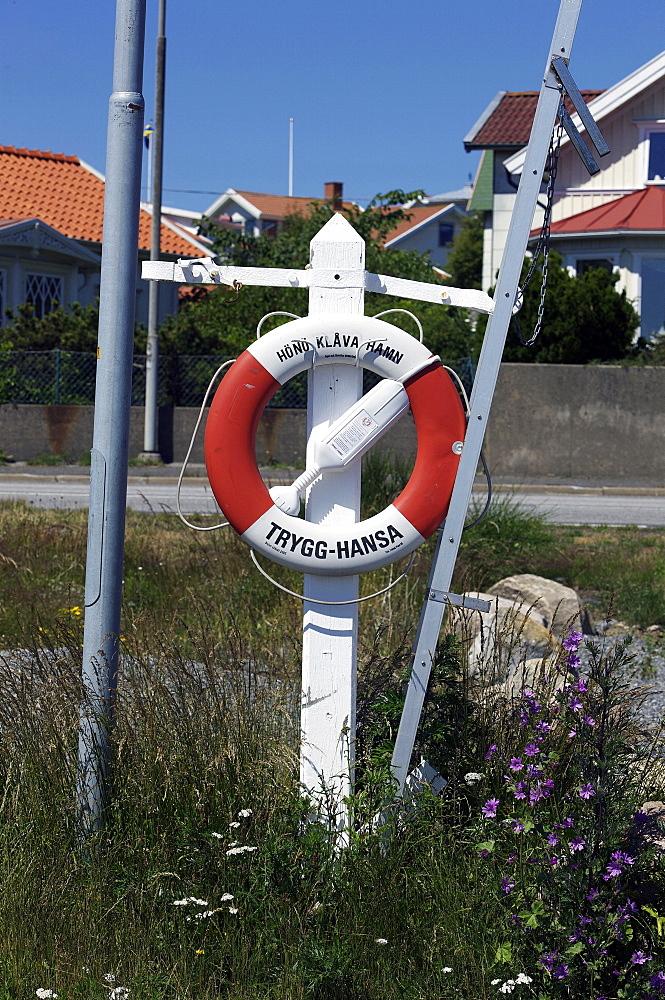 Hono, Bohuslan, Sweden, Scandinavia, Europe - 815-2129