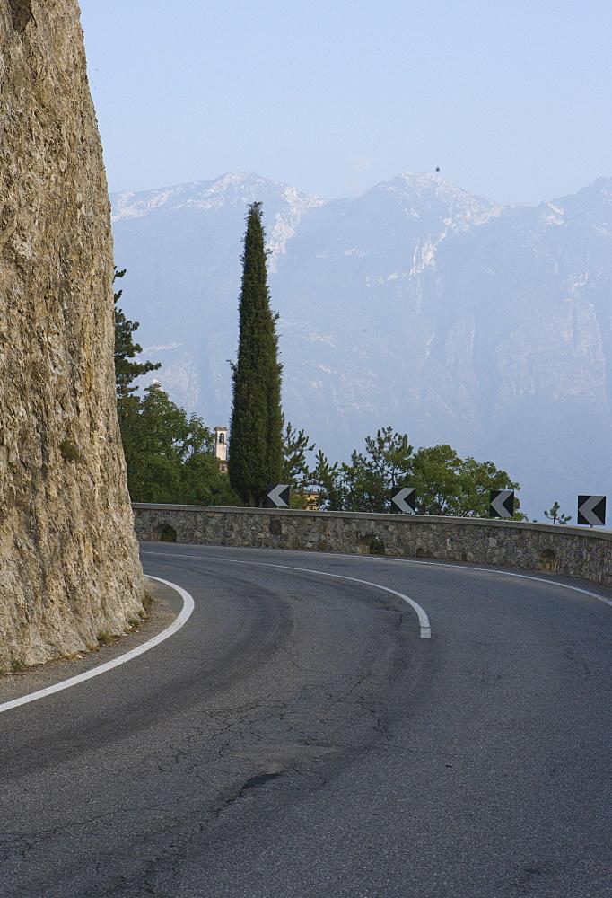 Lake Garda, Italy, Europe - 815-2241
