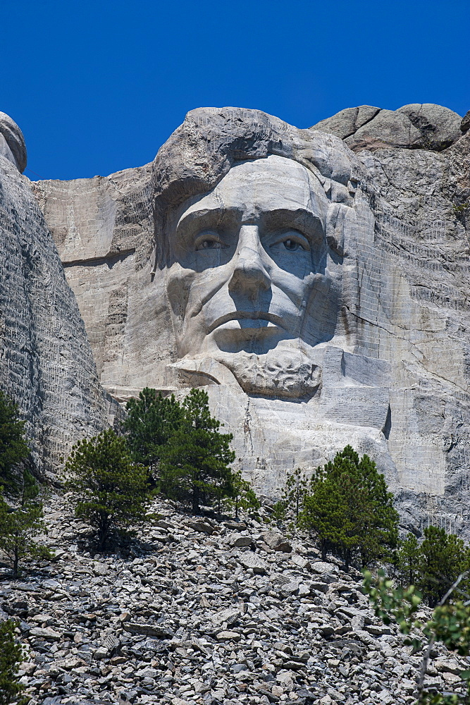 Mount Rushmore, South Dakota, United States of America, North America