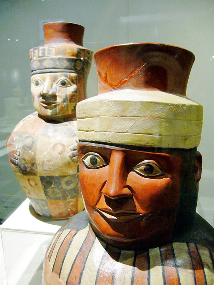 Museo de la Nacion collection, Lima, Peru - 817-133508