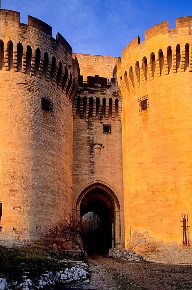 Villeneuve-les-Avignon, France - 817-143378