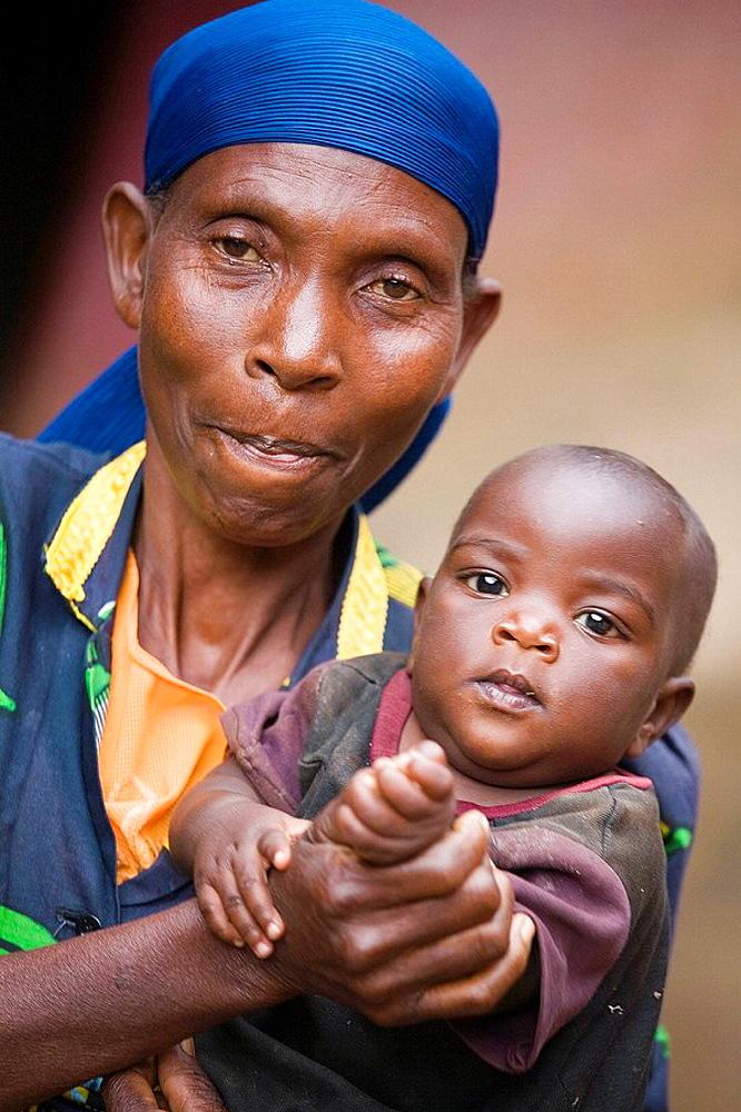 Masango, Cibitoke, Burundi