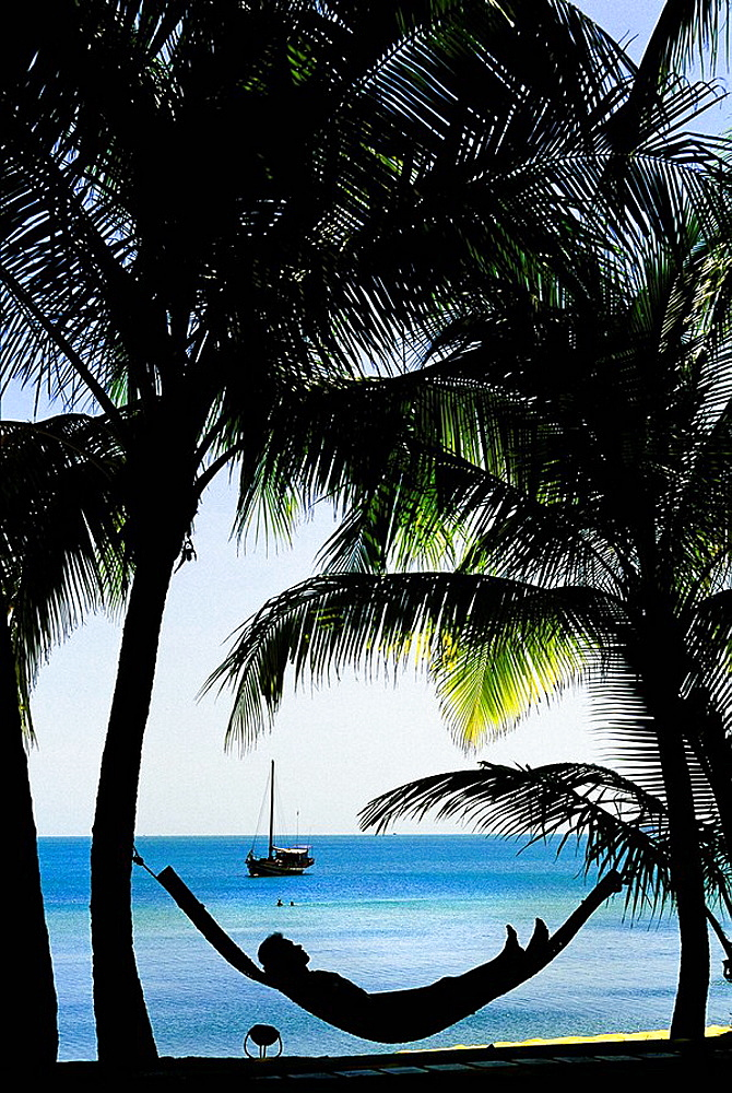 Santiburi Dusit Resort, Mae Nam beach, Ko Samui island, Surat Thani Province, Thailand - 817-16833
