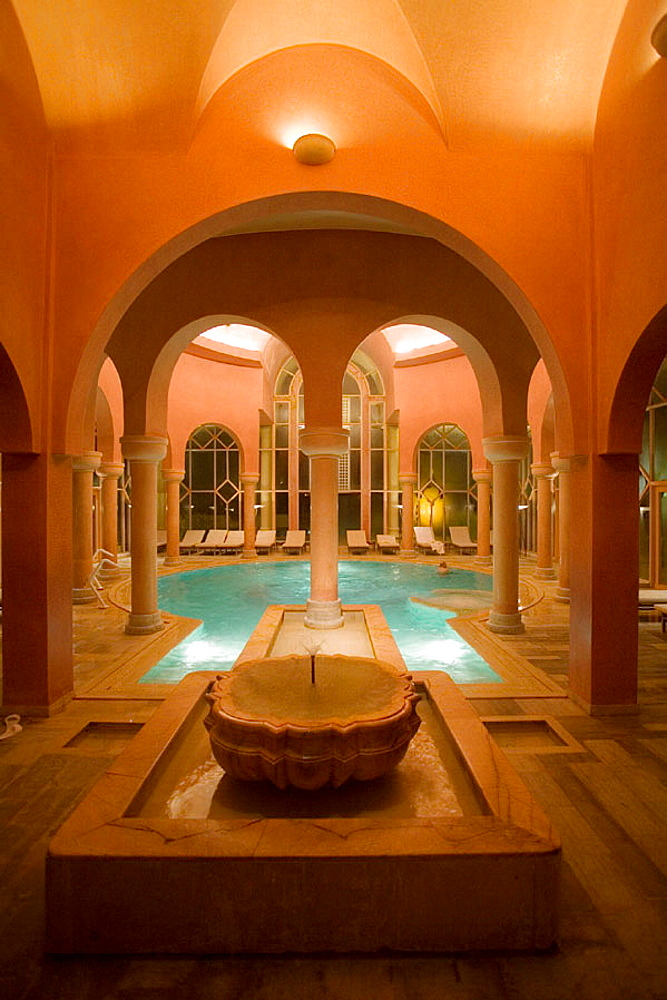 Luxury Hotel The residence and spa, Tunis, Tunisia - 817-27985