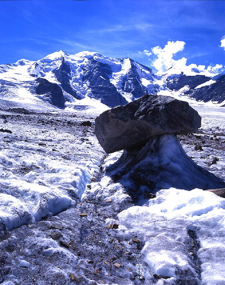 adventure, Alps, glacier, Grisons, Graubunden, ice, moraine, Morteratsch Glacier, mountains, nature, Piz Palu, Pers. adventure, Alps, glacier, Grisons, Graubunden, ice, moraine, Morteratsch Glacier, mountains, nature, Piz Palu, Pers