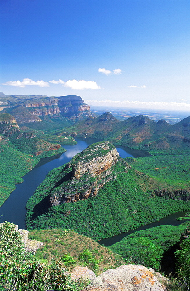 Africa, Blyde River, Blyde River Canyon, Color, Colour, Day, Daytime, Drakensberg, Extreme, Extreme terrain, Hill, Hil. Africa, Blyde River, Blyde River Canyon, Color, Colour, Day, Daytime, Drakensberg, Extreme, Extreme terrain, Hill, Hil