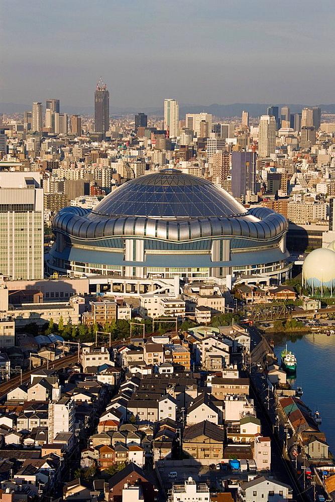 10854631, Japan, Asia, Kansai, Osaka, city, town, . 10854631, Japan, Asia, Kansai, Osaka, city, town,