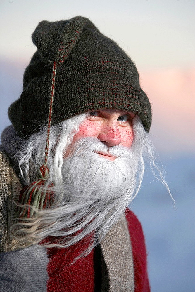 Yule Lad, Santa Claus Christmas tradition in Iceland tells of 13 prankster trolls known as Yule Lads who delight in spreading mayhem during the holiday season