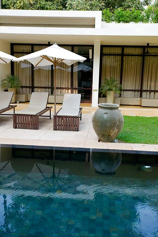 Hotel FCC Angkor, Pokambor Ave, Siem Reap, Cambodia