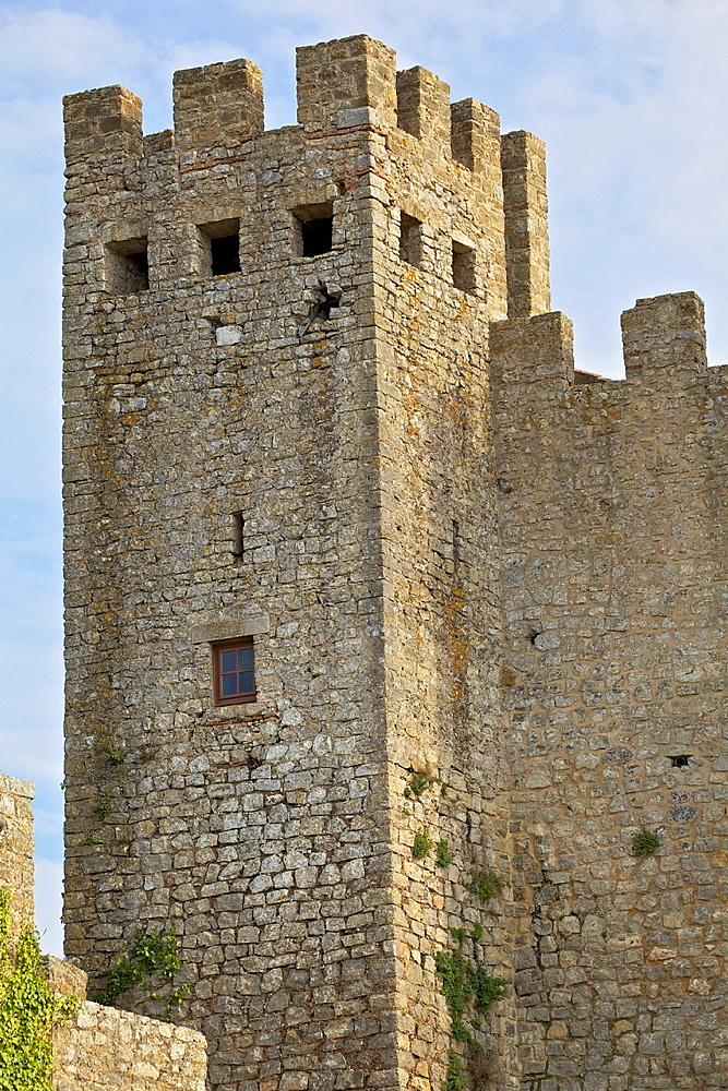 Medieval Castle of Obidos