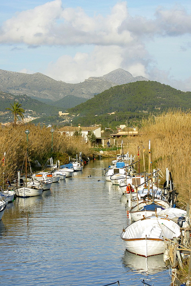 Puerto de Andratx Andratx Ponent Mallorca Baleares Espana