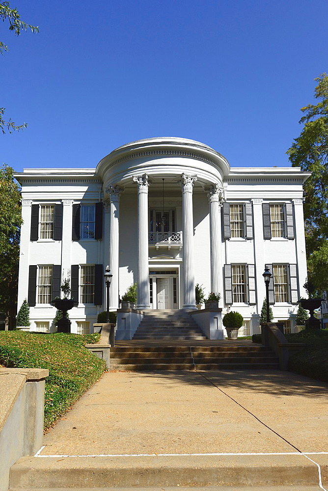 Governor¥s Mansion Jackson, Mississippi, United States of America