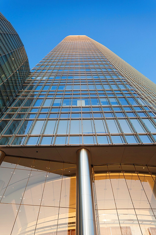 USA, Oklahoma, Oklahoma City, Devon Tower, tallest building, built 2012