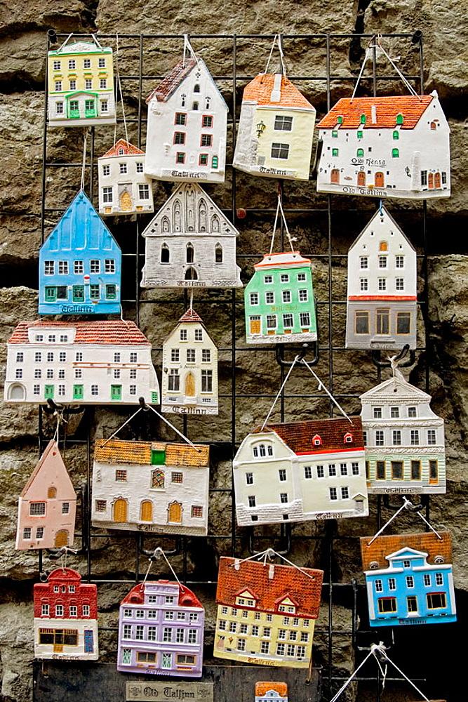 Tallinn, Estonia. - 817-44382